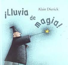 Lluvia de magia